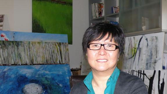 Akademska slikarica iz Južne Koreje: Politički sustav i društvo bez Boga ne mogu opstati