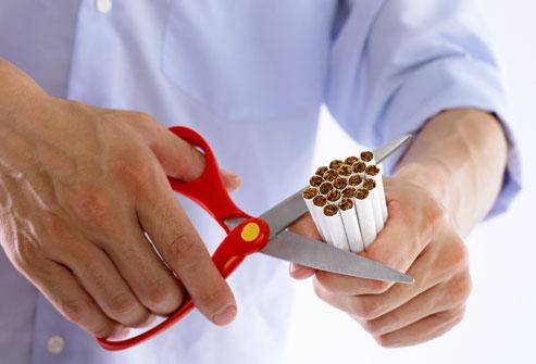 Test olakšava prestanak pušenja
