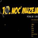 noc muzeja