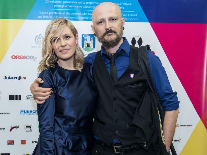 Damir i Milica Urban očekuju prvo zajedničko dijete