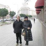 tomislav Marijan Bilosniu0107 i u017Deljka Lovrenu010Diu010u Sofiji