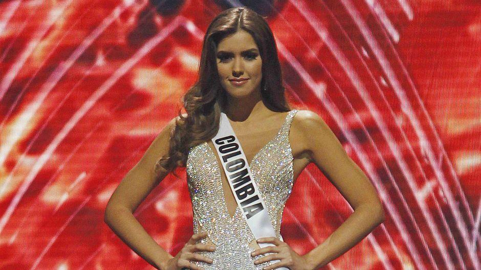 Prelijepa Kolumbijka Paulina Vega je nova Miss Universe