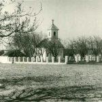 Ilača 1951 godine