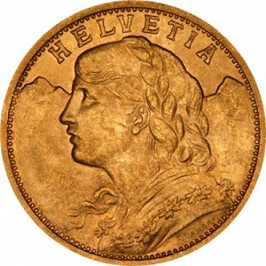 swiss-franc-gold-coin