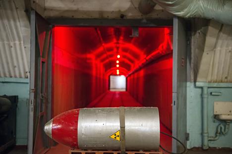 Rusija jamči sigurnost svojih nuklearnih objekata