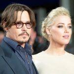 Johnny Depp i Amber Heard 1