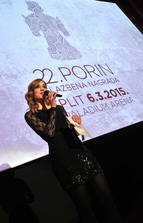 Nominirani za glazbenu nagradu Porin su….
