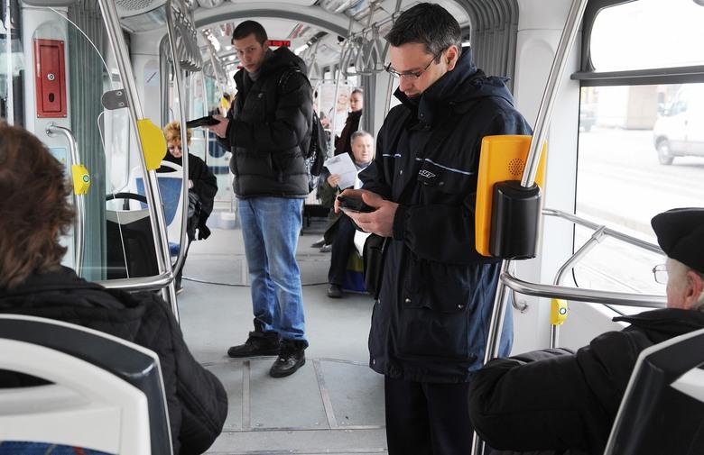 Kraj švercanju: Kontrolori ZET-a dobili nove uređaje