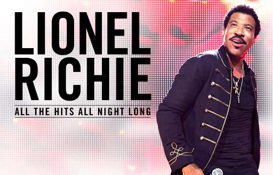 Lionel Richie-All The Hits All Night Long