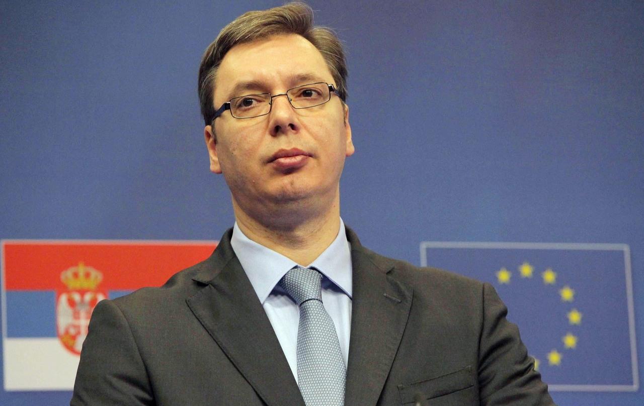 Vučić dolazi na inauguraciju u Zagreb