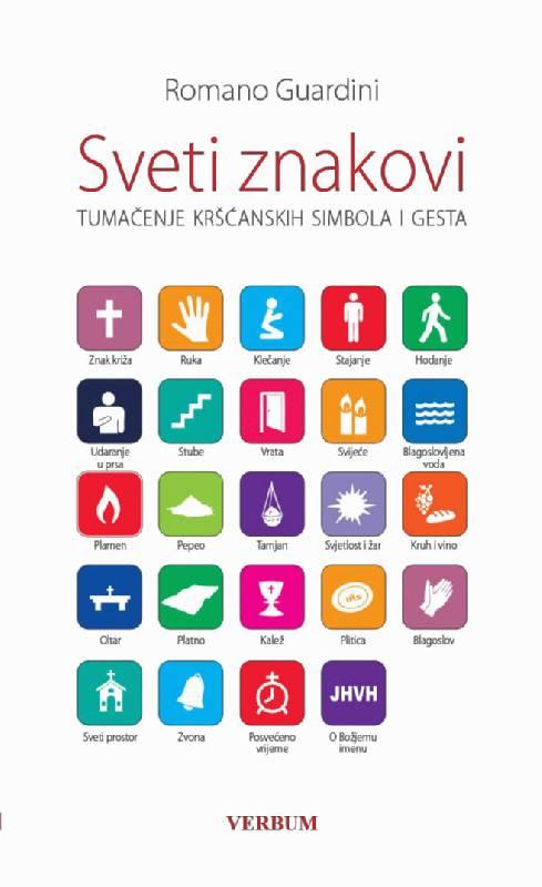 "Predstavljena knjiga ""Sveti znakovi"" Romana Guardinija"