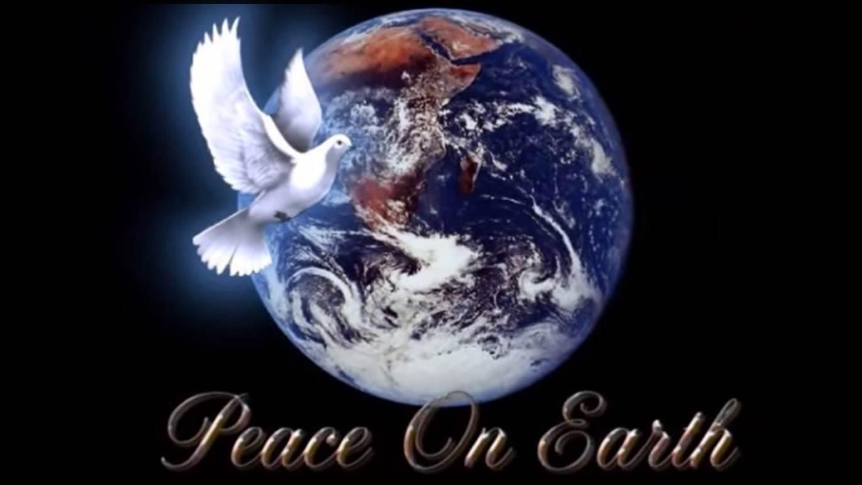 Mir taj sveti  mir u srcu čovječanstva