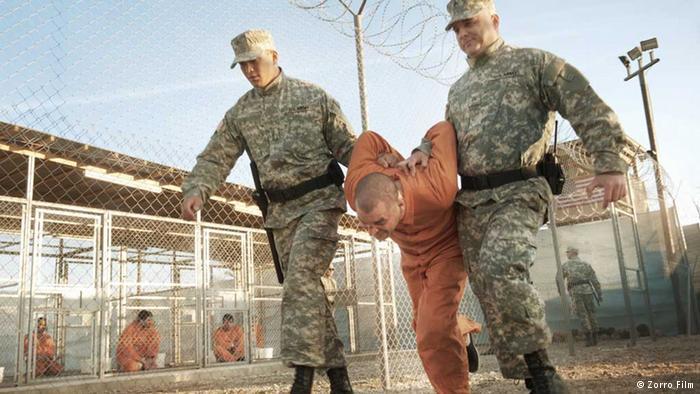 """Njemački film """"Pet godina"""" otkriva istinu o Guantanamu"""