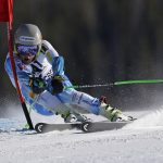 Ted Ligety Vail Beaver Creek