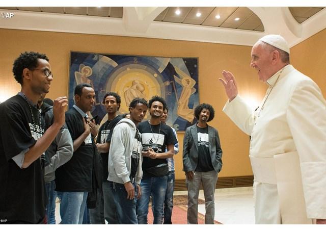 Kršćani i muslimani zajedno na međureligijskoj povorci