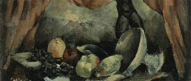 Izložba 'Zbirka Ive Tartaglie' u Galeriji umjetnina