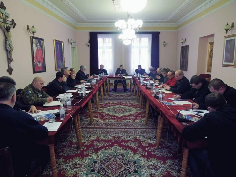 Konstituirajuća sjednica Crkvenog odbora za pripremu Papina pohoda BiH