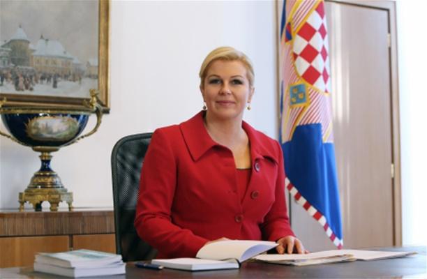 Predsjednica Grabar-Kitarović: Niti jedna zemlja u svijetu još nije postigla potpunu jednakost spolova