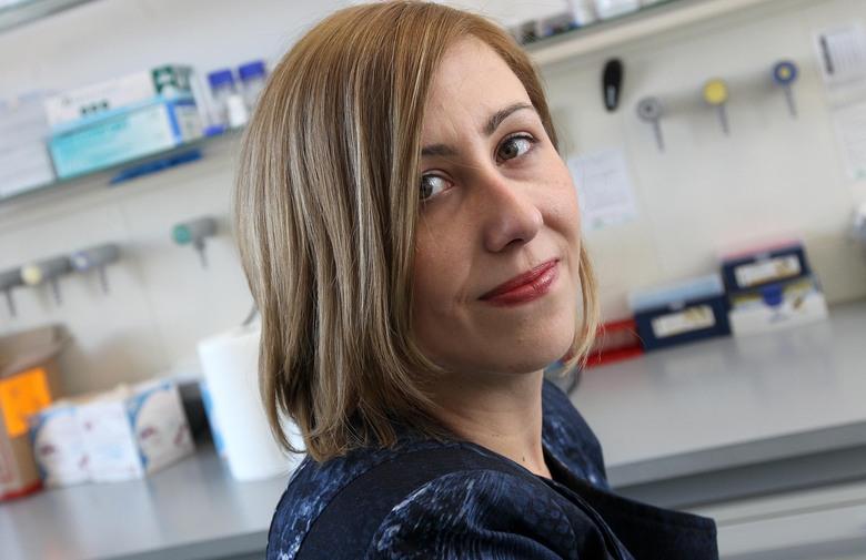 Veliko otkriće mlade hrvatske znanstvenice