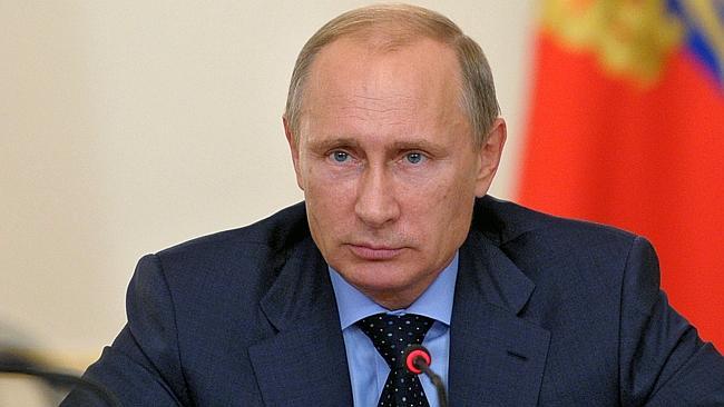 """Putin: Obustava plina pobunjenim regijama nalik je """"genocidu"""""""