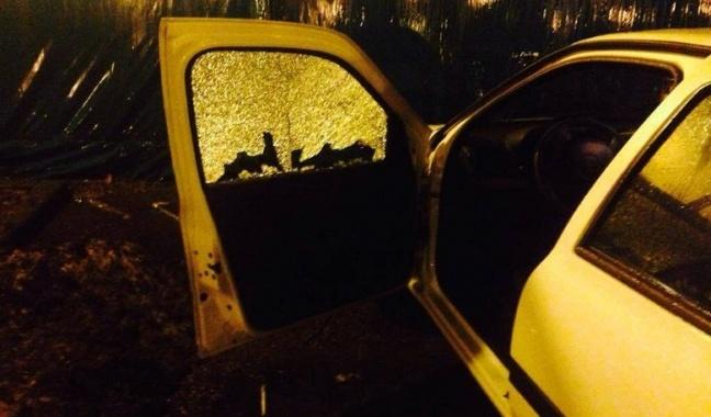 Boži Petrovu razbili staklo na automobilu nakon pobjede u 'Piramidi'