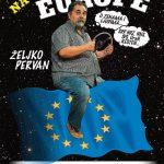 Željko Pervan novi plakat mali