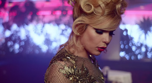 Paloma Faith predstavila singl Beauty Remains