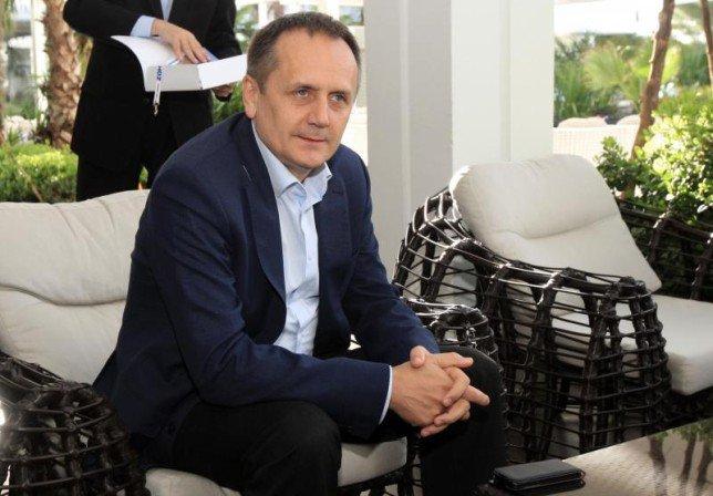 Prgomet podnio ostavku na mjesto zamjenika predsjednika i izašao iz HDZ-a