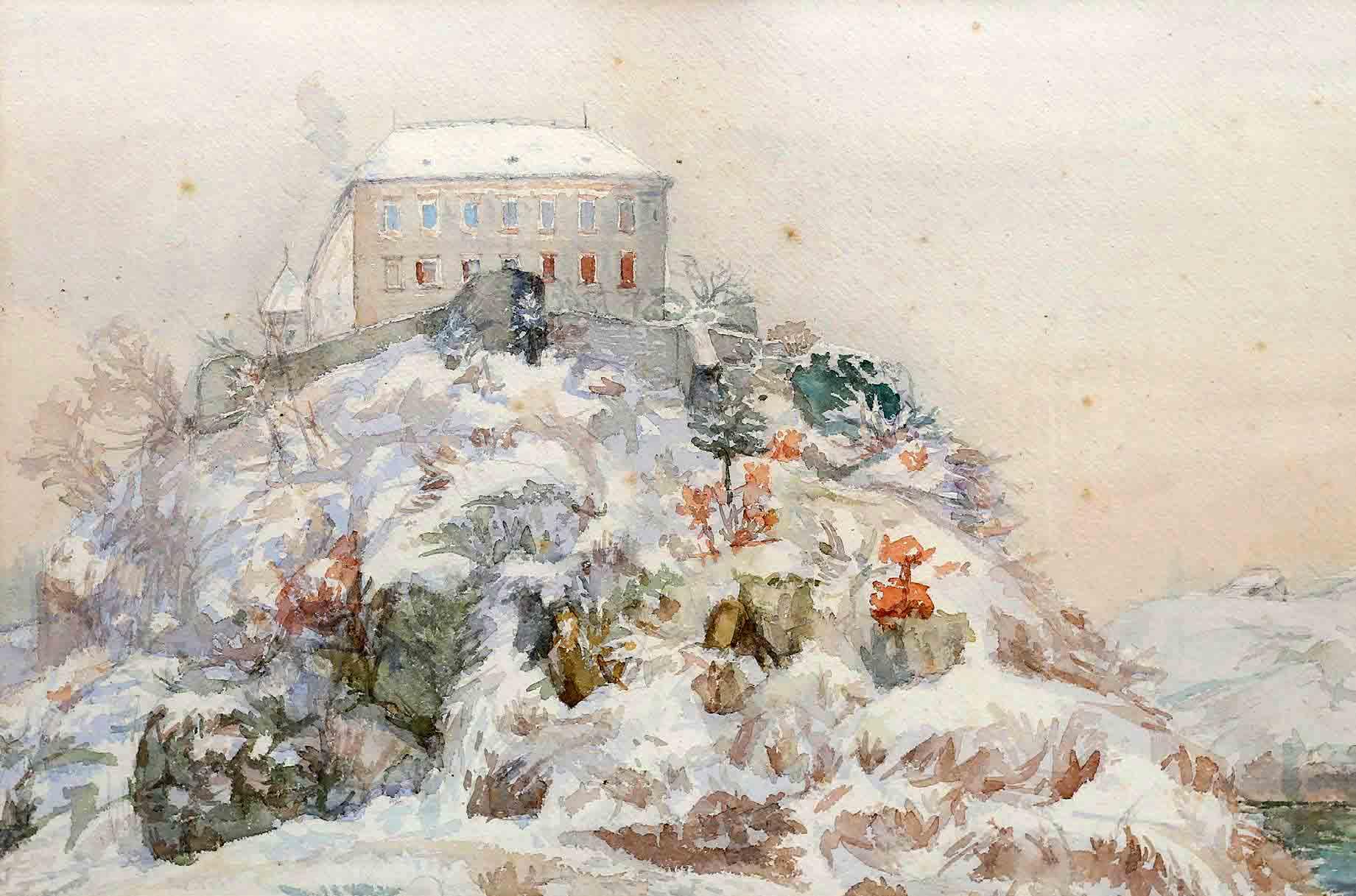 Umjetnice Iz Fundusa Samoborskog Muzeja Dodir Njeznosti