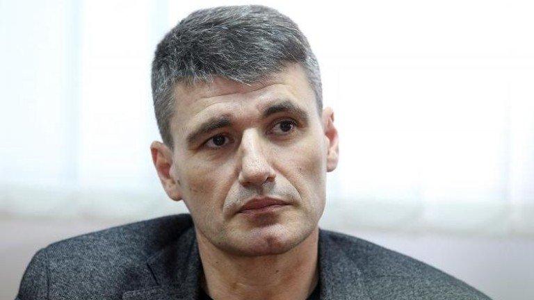 Perasović: Imamo reprezentaciju za vrhunske rezultate