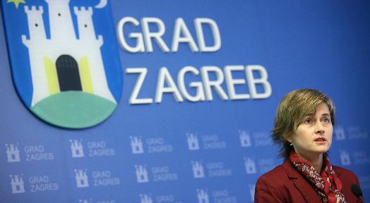 Prvi socijalni dućan u Zagrebu