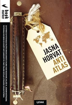 Jasna Horvat: Antiatlas