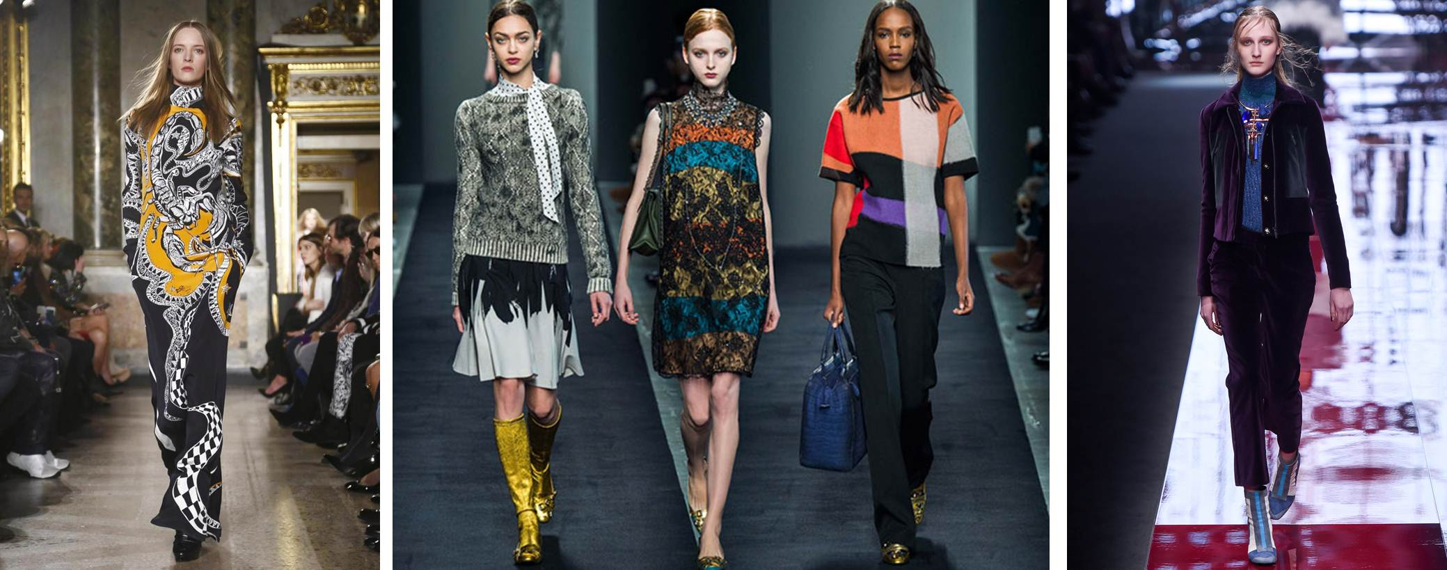 Milano Fashion Week: radikalna vizija mode