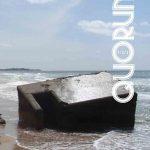 Quorum123 naslovnica