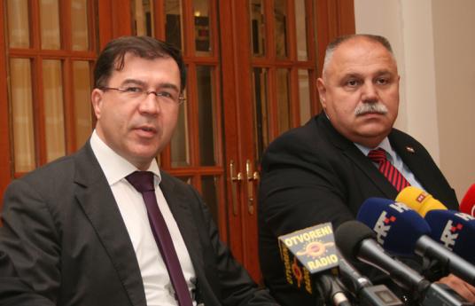 Milanović i njegovi ministri ponašaju se kao da su u oporbi!