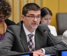Zamjenik ministrice Opačić: Stručna rasprava nama ništa ne znači