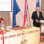 Dani Josipa Kozarca 2015 1