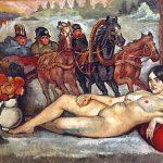 Ruska Venera Ilja Maškov