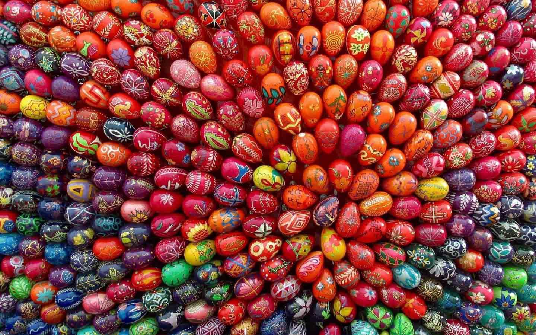 Bečki trgovci sretni zbog unosnog uskršnjeg posla