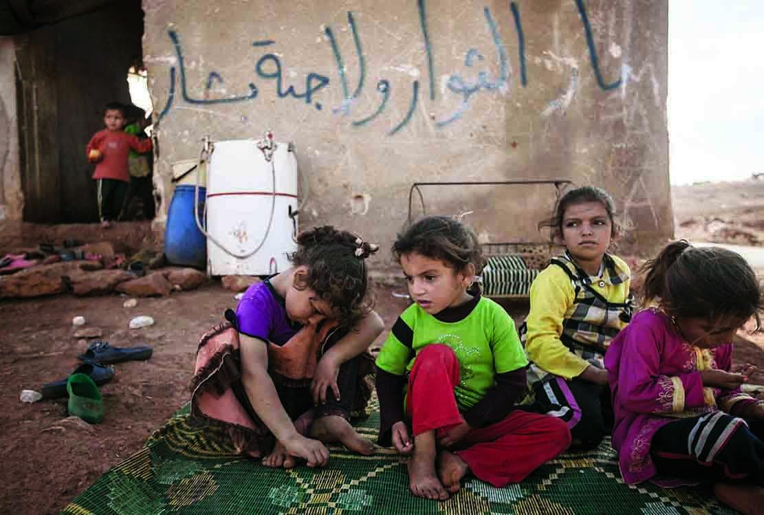 Strategijom terora lukavi tiranin Bashar Al-Assad stvorio je ISIS – Na pozornost urednika HRT