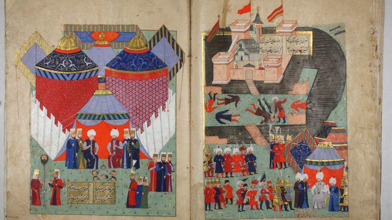 """""""Sultanovo carstvo"""" izložba u brusselskom Bozaru okuplja mase"""
