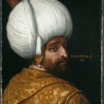 Paolo Veronese sultan Bajezid