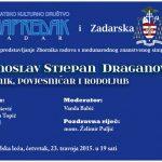 POZIVNICA Draganović