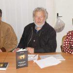 Franko Sorić Tomislav Marijan Bilosnić i Ivana Begović