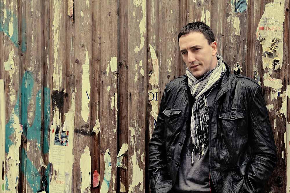 Novom pjesmom Novembar, Sergje Ćetković najavio koncert u Lisinskom