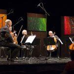 Gudački kvartet Sebastian 3