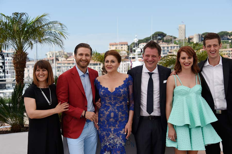 Regionalnu uspjesi u Cannesu