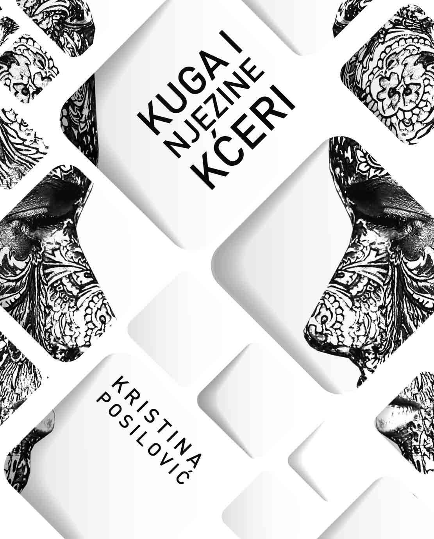 Predstavljanje knjige Kristine Posilović: Kuga i njezine kćeri
