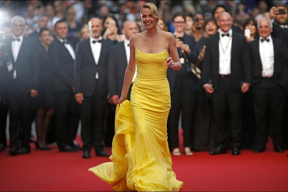 Najljepše haljine na Festivalu u Cannesu