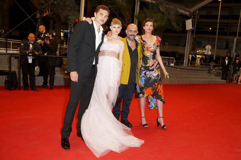 "Film ""Love"" Gaspara Noe zapalio Cannes"